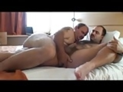 moustached daddy bear bottom compilation