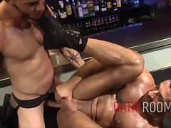gay hardcore fuck to another guy with hot romance