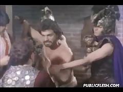 Centurion Vintage Gay Hardcore