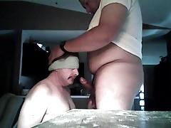 Chub Gets Blown