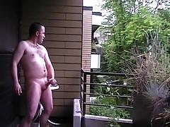 German Alex Outdoor Fun