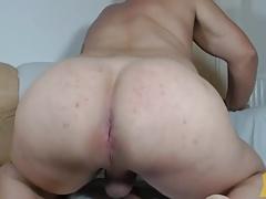 big smooth ass