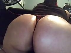 Thick Latin Ass