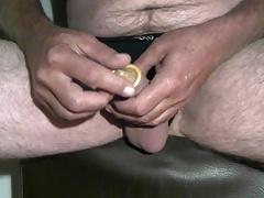 kondom wichsen