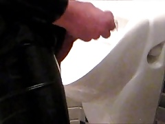 Rubber Slaves Piss Games - Part 1