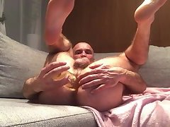 Iloveolder Gay asshole
