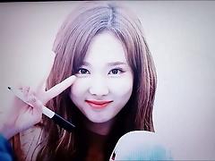 TWICE Nayeon Cum Tribute 6