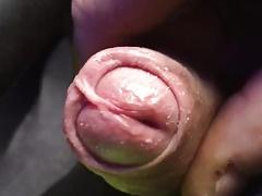 Cum squirt again