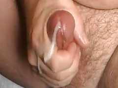 Sperm Spewing Cock