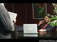 Suit & Sox Fuck