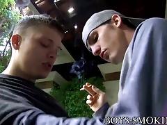 Smoking XXX Clips