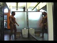 Locker Room Body Builders Compilation