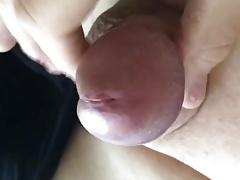 Small Cock Cum
