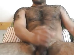 Hairy and big dicked 1817