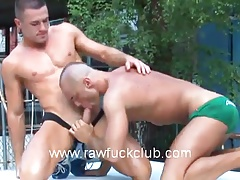 Danny Fox and Christian Herzog
