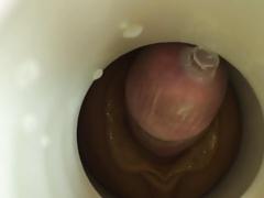 condom fuck by cum cam man