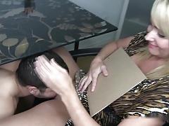 Weibliche domination, Hd, Reif, Milf, Ehefrau