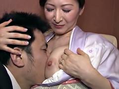 Grosse titten, Besamung, Japanische massage, Reif, Milf