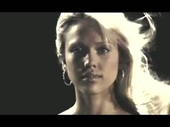 Alba - Sin City  - Dance and besides Striptease