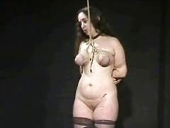 introducing a plumper slave