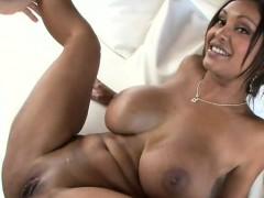 Very Sexy Big Boobs Slut Loves Dick