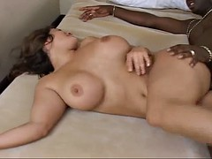 Nice body fucked