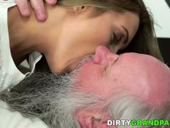 babe is being seduced and she wants to take that big cock and put it between her legs