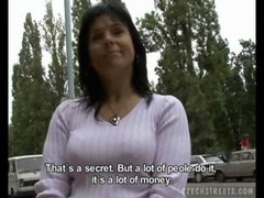 Completely no censorship and moreover certainly no fiction. These are true Czech streets! Czech broads are ready to do fully anything for money. Unlik