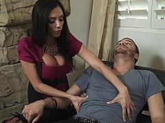 MILF's massage is every single time the best one