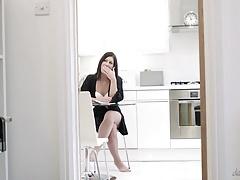 Brunette brune, Tromperie, Hard, Hd, Actrice du porno, Épouse