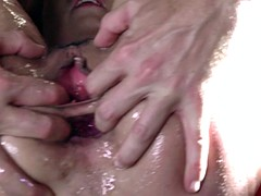 Brazzers  Oily anal with Remy Lacroix