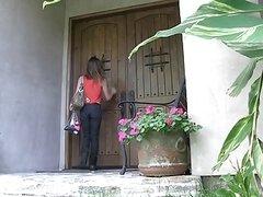 Rubia, Morena, Hd, Tacones, Lencería, Madres para coger, Pov, Adolescente