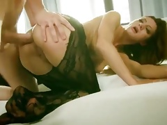 Anal Creampie 7