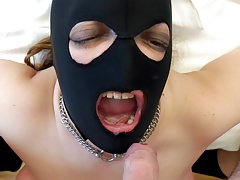 Session october 2016: slap tits, fuck and cum in mouth