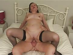 British Mature Slut 1