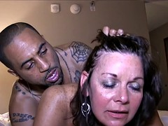 50 Year Old Swinger Wife GILF Makes a Porno