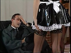Sperma shot, Frans, Groep, Vrijster, Oud