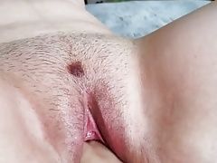 girlfriend first time fisting pov