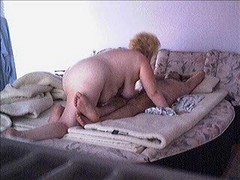 Hungarian Couple On Online camera 2