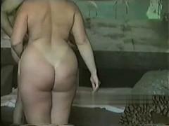 Gorda, Casero, Ruso