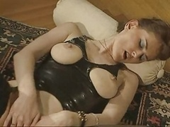 Short Hair Star Of Champagne Group sex