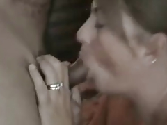 Cheating BBW Wife Blowing