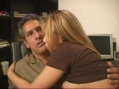Babysitter And Wife Do Rectal