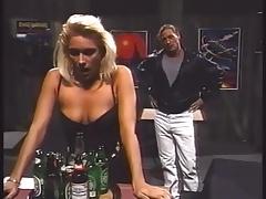 Debi Diamond - Club DV8 (1993)