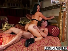 DigitalPlayground - Secret Desires Scene 1 Audrey Bitoni Ton