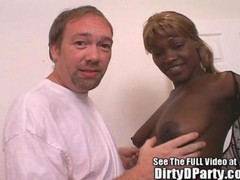 Kristy visits Dirty D for a late night slumber party. She wants to show Dirty D why she won the booty shaking contest at the club.