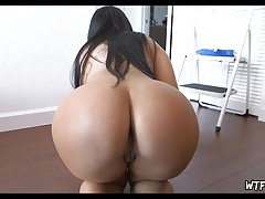Paying the latina maid a bit more for my pleasure
