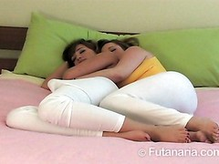 Futarania Bed