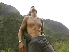 Anal Outdoors In Brazil