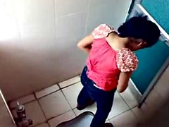 Indian Toilet Cam